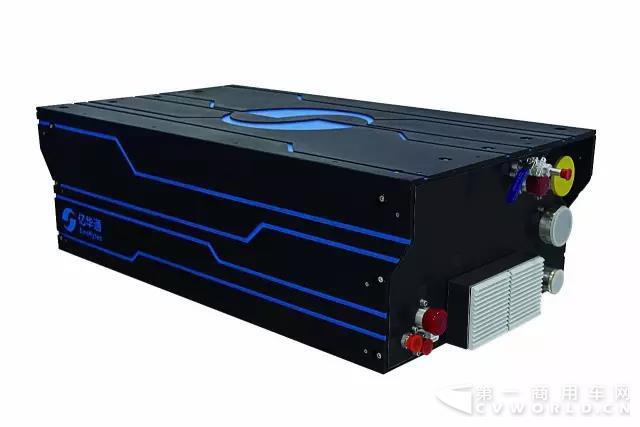 亿华通30kw氢燃料电池发动机获奖 ta具备四大优势